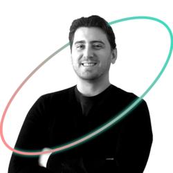 Colaborador Andres Brand Server